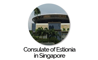 Consulate of Estionia in Singapore
