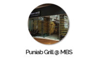 Puniab Grill @ MBS