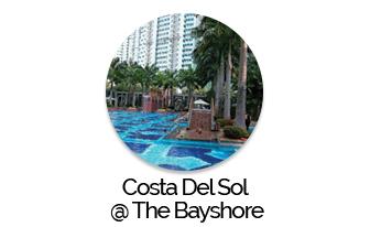 Costa Del Sol @ The Bayshore