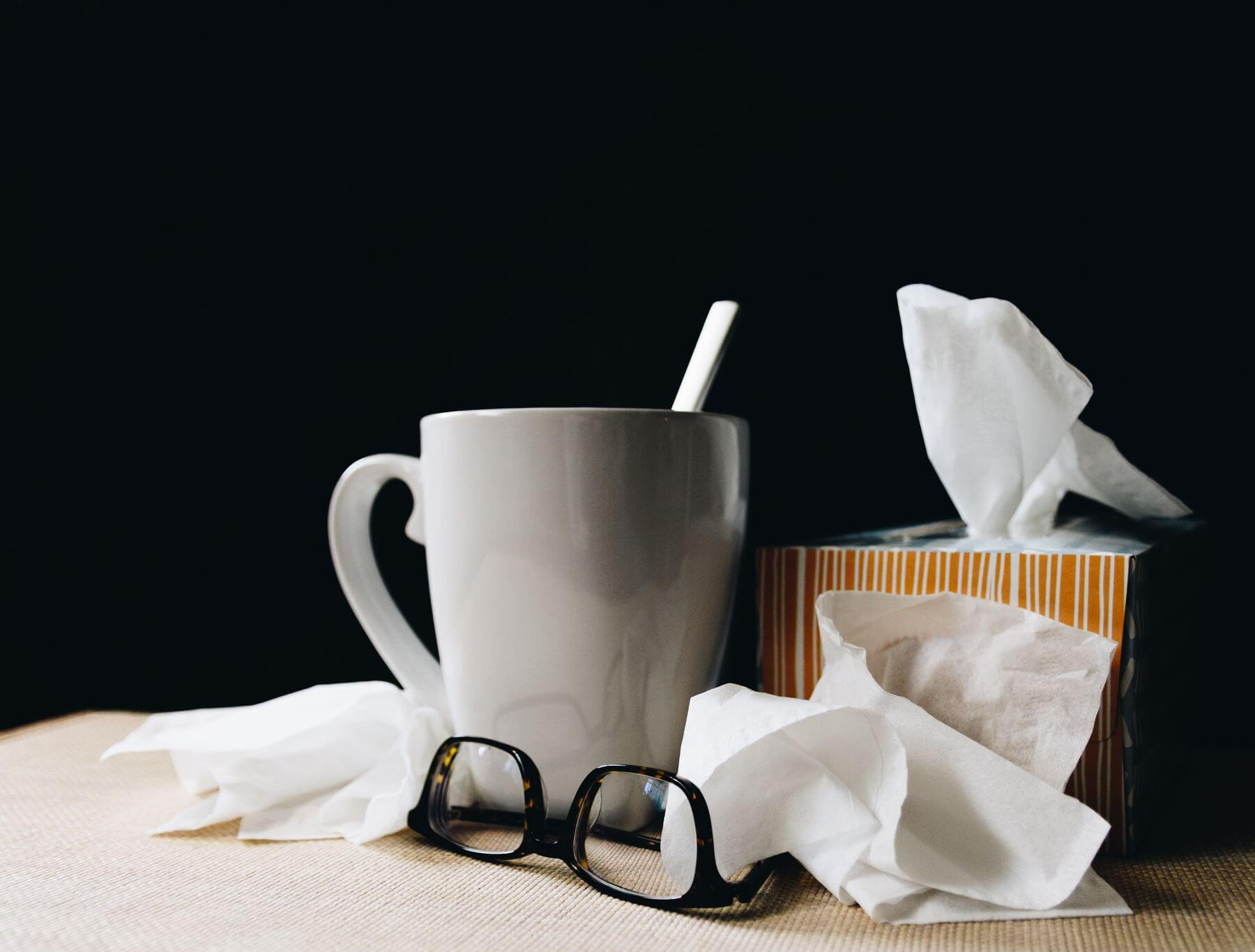 How To Get Clean In Time For Flu Season