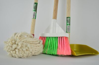 What Are The Cleaning Tools You Should Get For Your Home